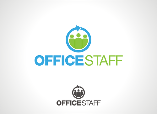 Office Staff A Logo, Monogram, or Icon  Draft # 324 by dhira