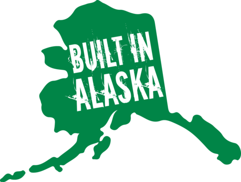 Built In Alaska Other  Draft # 25 by asifwarsi