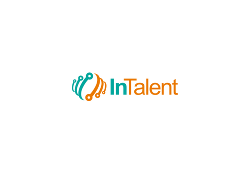 InTalent A Logo, Monogram, or Icon  Draft # 610 by falconisty