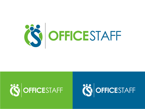 Office Staff A Logo, Monogram, or Icon  Draft # 353 by onetwo