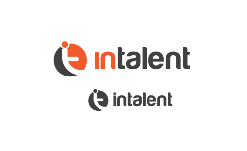 InTalent A Logo, Monogram, or Icon  Draft # 621 by anijams