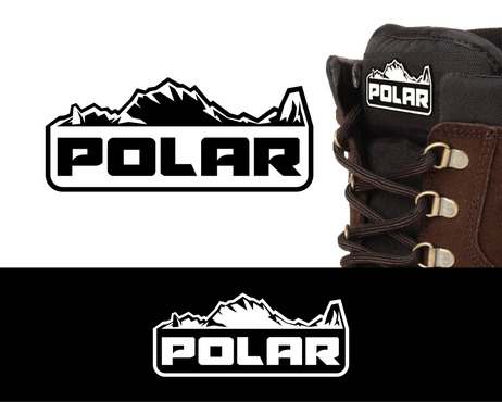 Polar Logo Winning Design by utama
