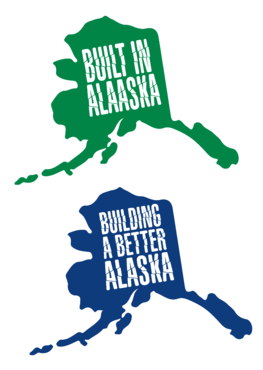 Built In Alaska Other  Draft # 55 by asifwarsi