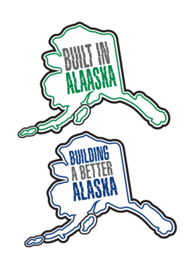 Built In Alaska Other  Draft # 58 by asifwarsi