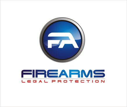 FIREARMS LEGAL PROTECTION A Logo, Monogram, or Icon  Draft # 665 by otakatik