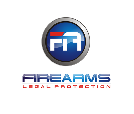 FIREARMS LEGAL PROTECTION A Logo, Monogram, or Icon  Draft # 668 by otakatik