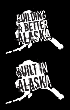 Built In Alaska Other  Draft # 61 by asifwarsi