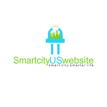 smart city smarter life Complete Web Design Solution  Draft # 42 by Electronic