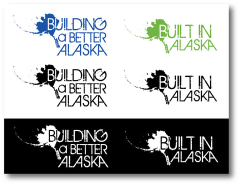 Built In Alaska Other Winning Design by imaginer