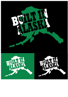 Built In Alaska Other  Draft # 69 by asifwarsi