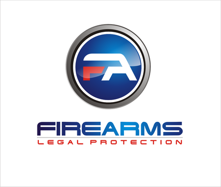 FIREARMS LEGAL PROTECTION A Logo, Monogram, or Icon  Draft # 747 by otakatik