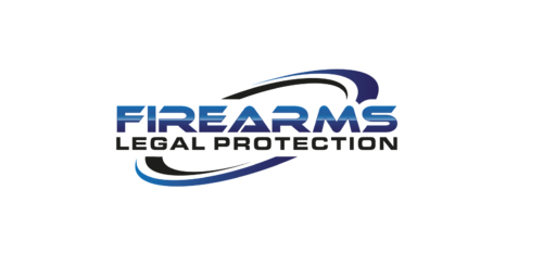 FIREARMS LEGAL PROTECTION Logo Winning Design by anijams