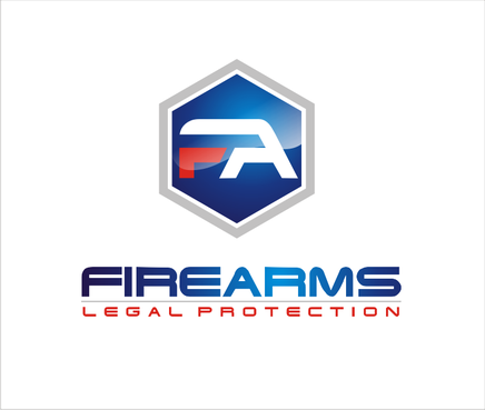 FIREARMS LEGAL PROTECTION A Logo, Monogram, or Icon  Draft # 755 by otakatik