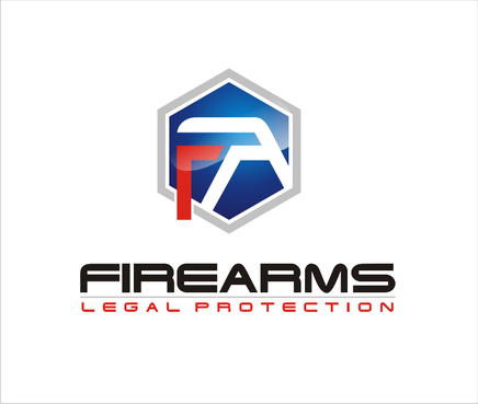 FIREARMS LEGAL PROTECTION A Logo, Monogram, or Icon  Draft # 756 by otakatik