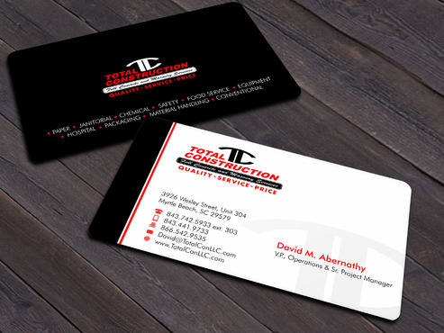 Modern and Professional Business Cards and Stationery Winning Design by Xpert