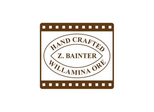 Hand Crafted / Z. Bainter / Willamina ORE A Logo, Monogram, or Icon  Draft # 28 by PeterZ