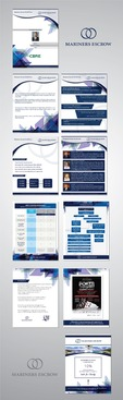 To clients on an iPad showing what my company offers Marketing collateral  Draft # 10 by Kaiza