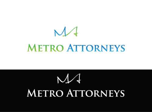 Metro Attorneys A Logo, Monogram, or Icon  Draft # 525 by zameen