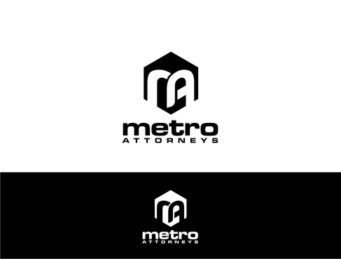 Metro Attorneys A Logo, Monogram, or Icon  Draft # 527 by nellie