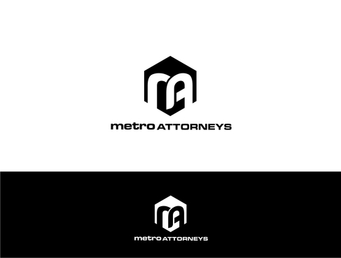 Metro Attorneys A Logo, Monogram, or Icon  Draft # 528 by nellie