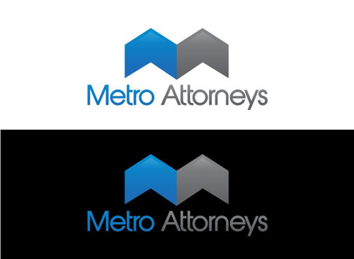 Metro Attorneys A Logo, Monogram, or Icon  Draft # 531 by Filter