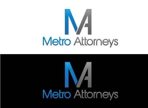 Metro Attorneys A Logo, Monogram, or Icon  Draft # 532 by Filter