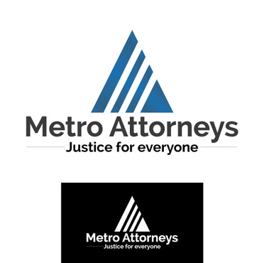 Metro Attorneys A Logo, Monogram, or Icon  Draft # 533 by AMHeart1