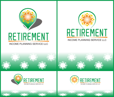 Retirement Income Planning Services, LLC Complete Web Design Solution  Draft # 10 by chamim