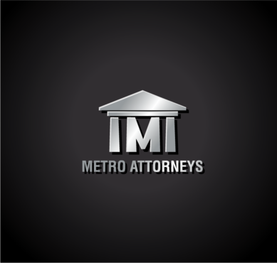 Metro Attorneys A Logo, Monogram, or Icon  Draft # 534 by NileshSaha