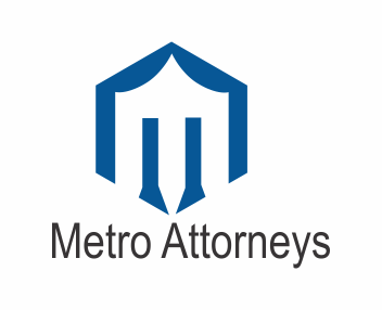 Metro Attorneys A Logo, Monogram, or Icon  Draft # 536 by aufa08