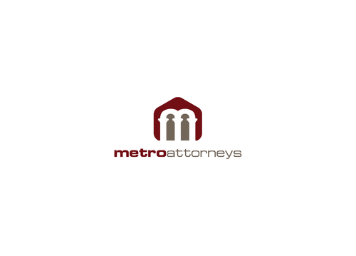 Metro Attorneys A Logo, Monogram, or Icon  Draft # 545 by LogoSmith2