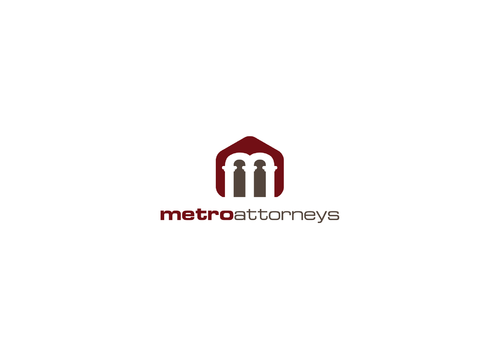 Metro Attorneys A Logo, Monogram, or Icon  Draft # 547 by LogoSmith2