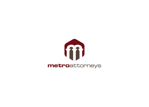 Metro Attorneys A Logo, Monogram, or Icon  Draft # 548 by LogoSmith2