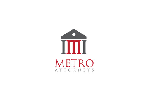 Metro Attorneys A Logo, Monogram, or Icon  Draft # 549 by DEATHCORE