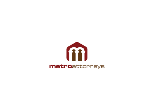 Metro Attorneys A Logo, Monogram, or Icon  Draft # 550 by LogoSmith2