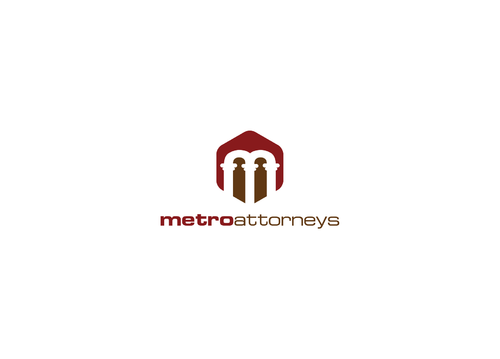 Metro Attorneys A Logo, Monogram, or Icon  Draft # 551 by LogoSmith2