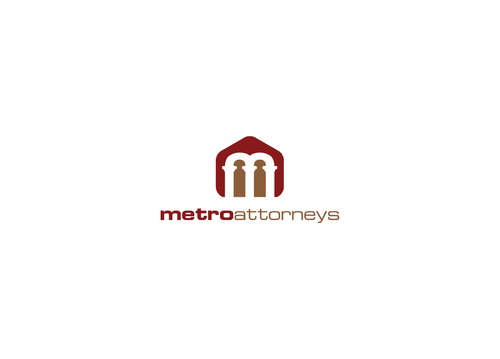 Metro Attorneys A Logo, Monogram, or Icon  Draft # 554 by LogoSmith2