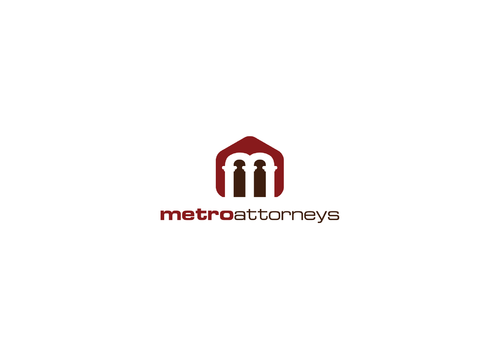 Metro Attorneys A Logo, Monogram, or Icon  Draft # 559 by LogoSmith2
