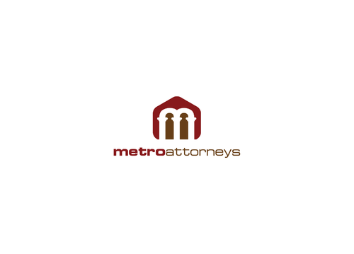 Metro Attorneys A Logo, Monogram, or Icon  Draft # 561 by LogoSmith2