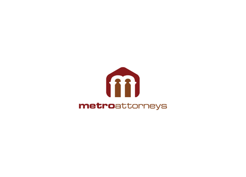 Metro Attorneys A Logo, Monogram, or Icon  Draft # 563 by LogoSmith2