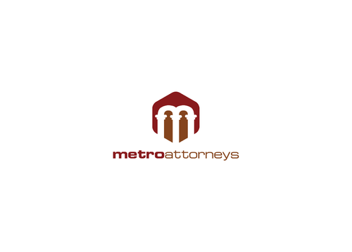 Metro Attorneys A Logo, Monogram, or Icon  Draft # 564 by LogoSmith2