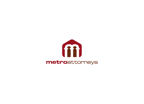Metro Attorneys A Logo, Monogram, or Icon  Draft # 565 by LogoSmith2