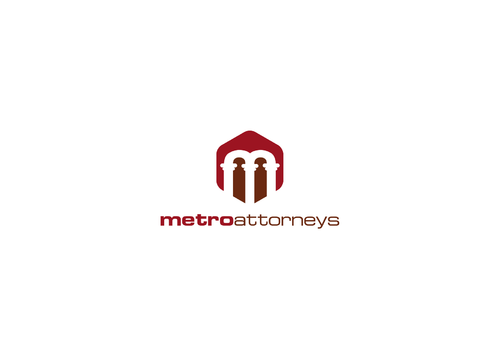 Metro Attorneys A Logo, Monogram, or Icon  Draft # 566 by LogoSmith2