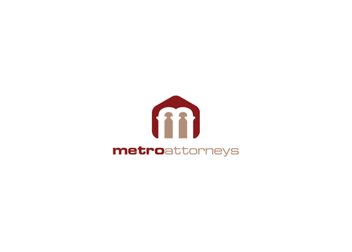 Metro Attorneys A Logo, Monogram, or Icon  Draft # 567 by LogoSmith2