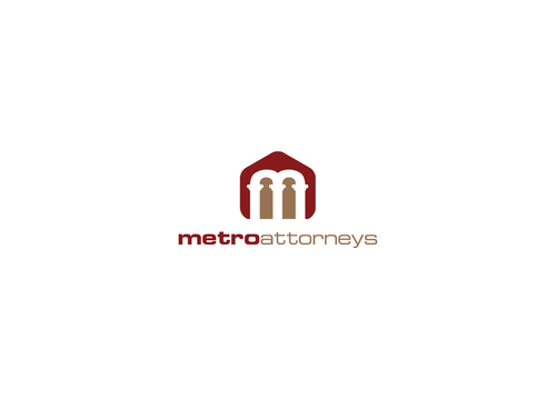 Metro Attorneys A Logo, Monogram, or Icon  Draft # 569 by LogoSmith2