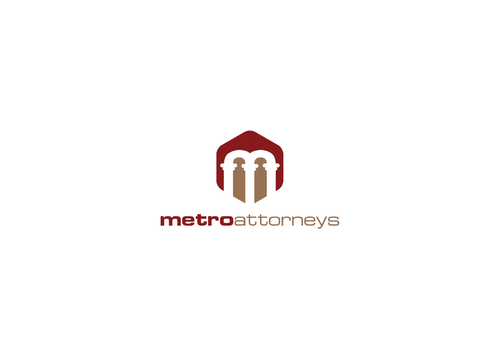 Metro Attorneys A Logo, Monogram, or Icon  Draft # 570 by LogoSmith2