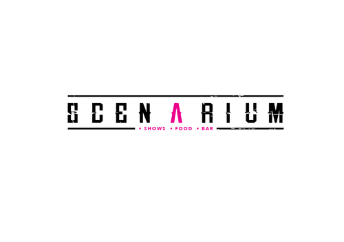 Scenarium  A Logo, Monogram, or Icon  Draft # 556 by KenArrok
