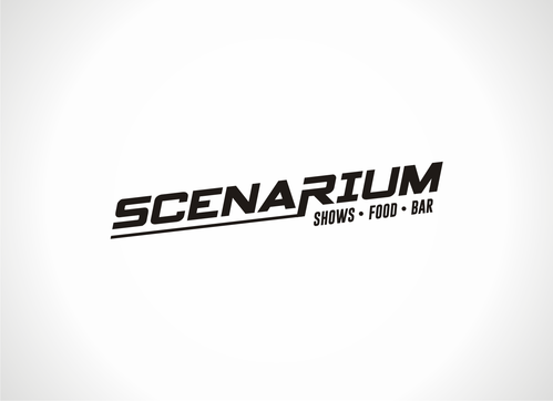 Scenarium  A Logo, Monogram, or Icon  Draft # 559 by yudhiw74