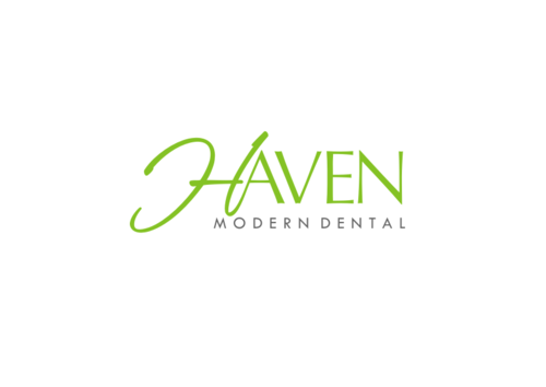 Haven Modern Dental A Logo, Monogram, or Icon  Draft # 94 by zonkcreative