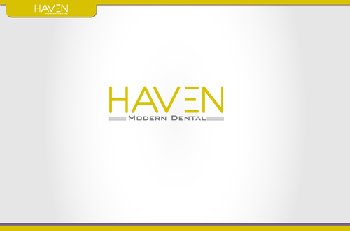 Haven Modern Dental A Logo, Monogram, or Icon  Draft # 128 by B4BEST